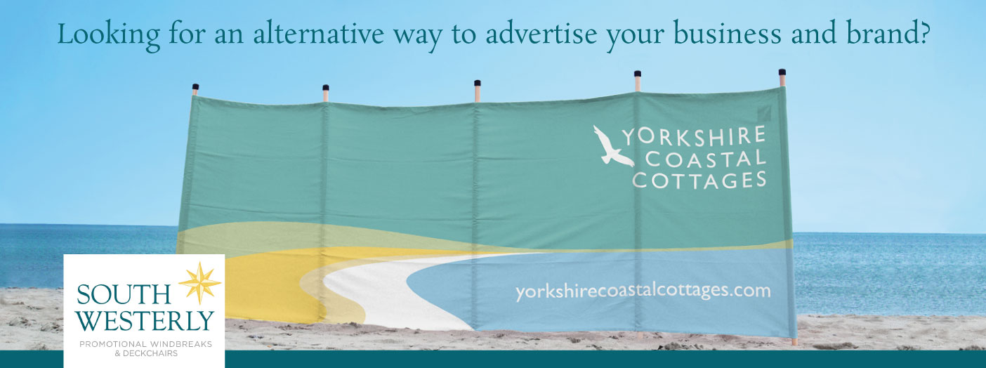Promotional windbreaks the alternative way to advertise your business