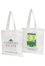 Caerhays Estate cotton bag