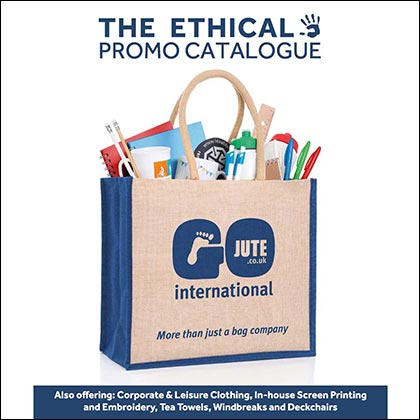 The Ethical Promo Catalogue image of cover