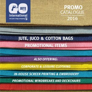 Promotional catalogue