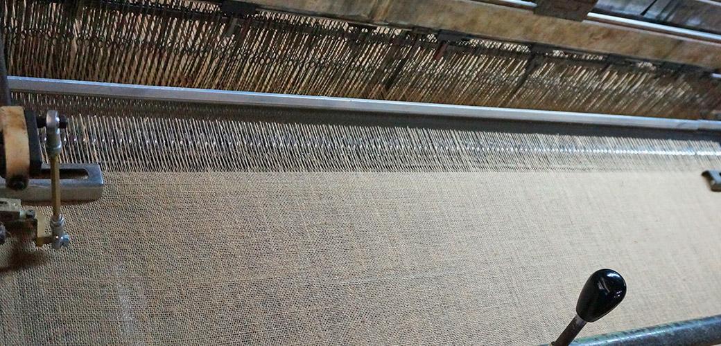 jute weave