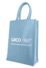 Saco Jute Bags