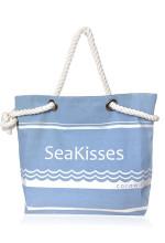 SeaKisses bespoke bag