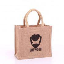 Brewdog Jute Bags