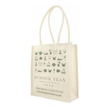 Budock Vean Jute Bags