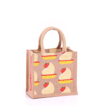 Trewithen Dairy Jute Bags