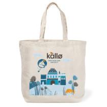 Kallo Canvas Bags