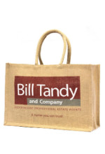 Estate agents bag