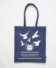 A great promotional tool for charities and businesses