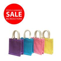 Micro Jute Bags on sale