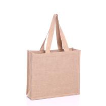 Medium Jute Bags Natural