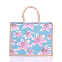 Medium Lily Jute Bags