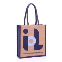 iInstitute of Licensing Jute Bag