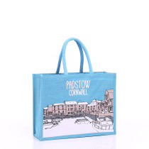 Visitor Bags