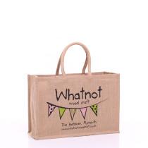 Wholesale jute bags