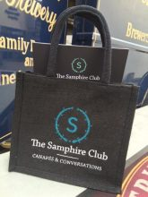 Samphire Club Cornwall