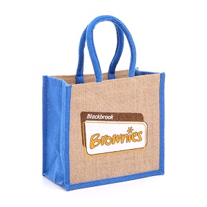 Bags for Brownies