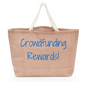 Crowdfunding rewards