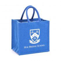 School Jute bags