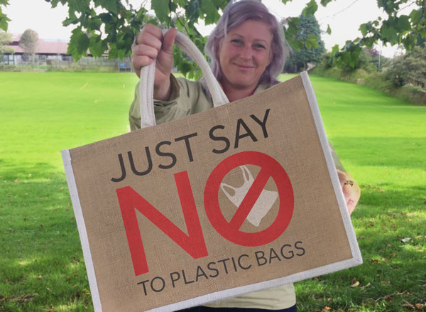 bag-tax-stats. GoJute saying no to plastic bags for over ten years