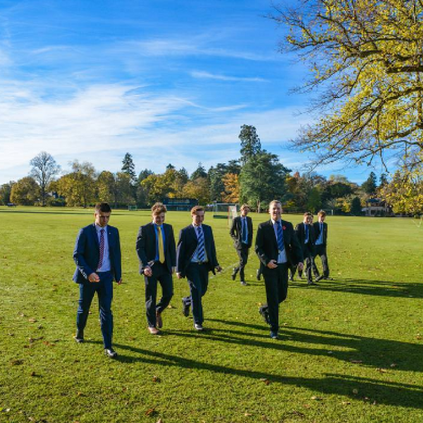 Cost-saving for Canford School