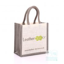 BESPOKE GJ020 Leather Doctor Innovative jute bags