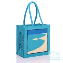 Gallery Tresco Keepsake Jute bag