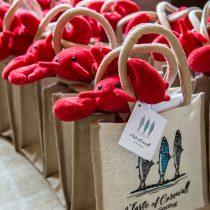 gift jute bags