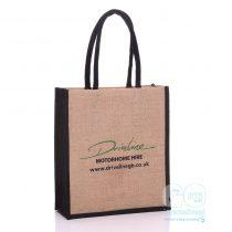 driveline jute bag