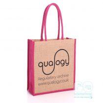 Qualogy jute bags