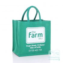 local produce Jute bag
