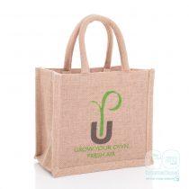Urban Planters jute bags
