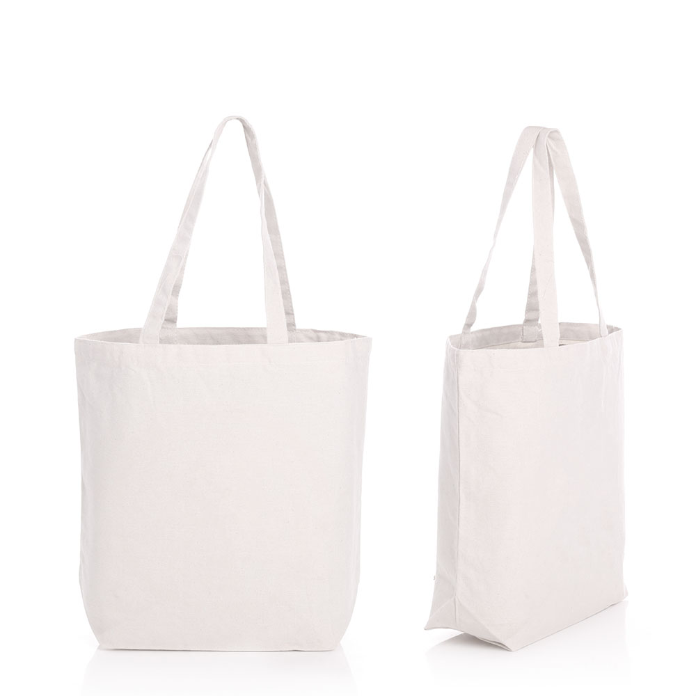 Promotional cotton and canvas bags