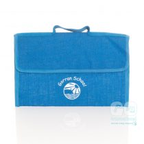 Gorran School Jute Bag