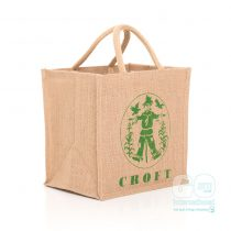Croft WI Jute Bag