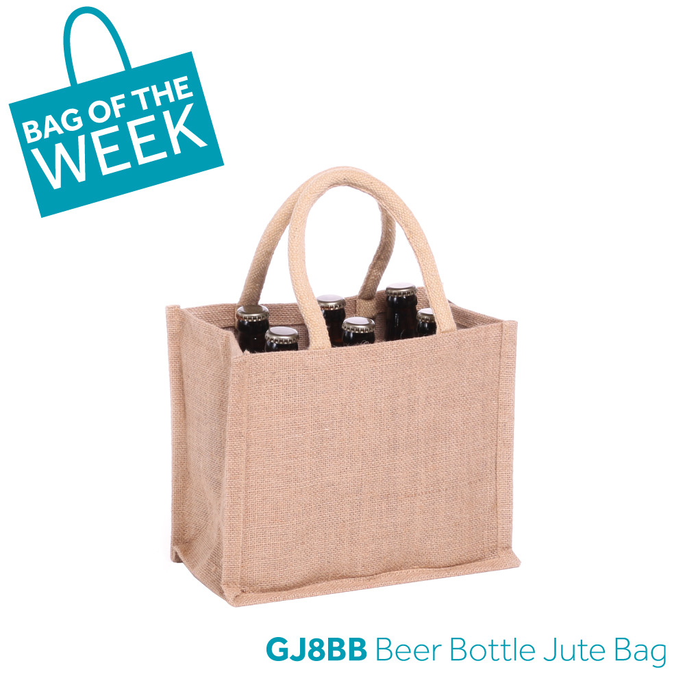 GJ8BB Jute bag