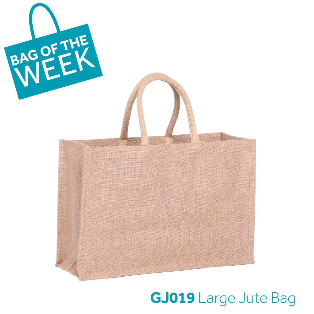 GJ019 Large Jute Bag
