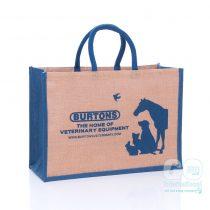 Burtons Veterinary Jute bags