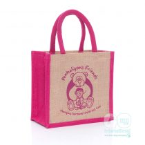Penhaligon's friends Jute Bag