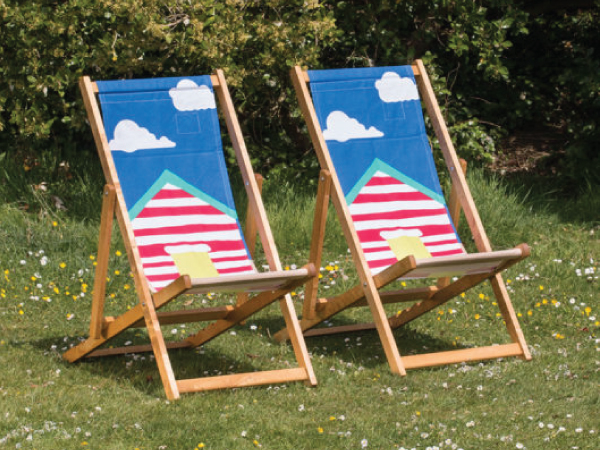Wholesale Deckchairs