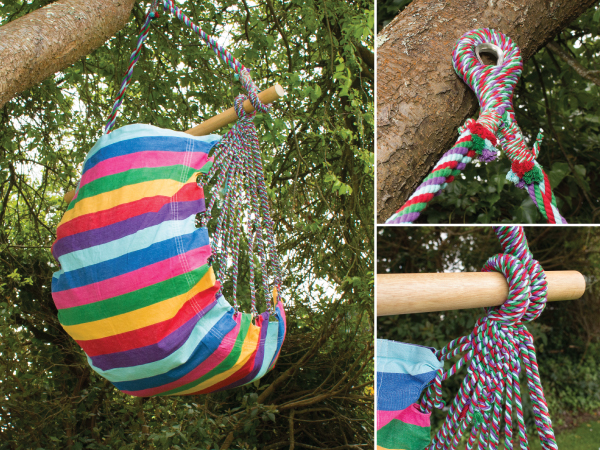 Wholesale Hammock Swings
