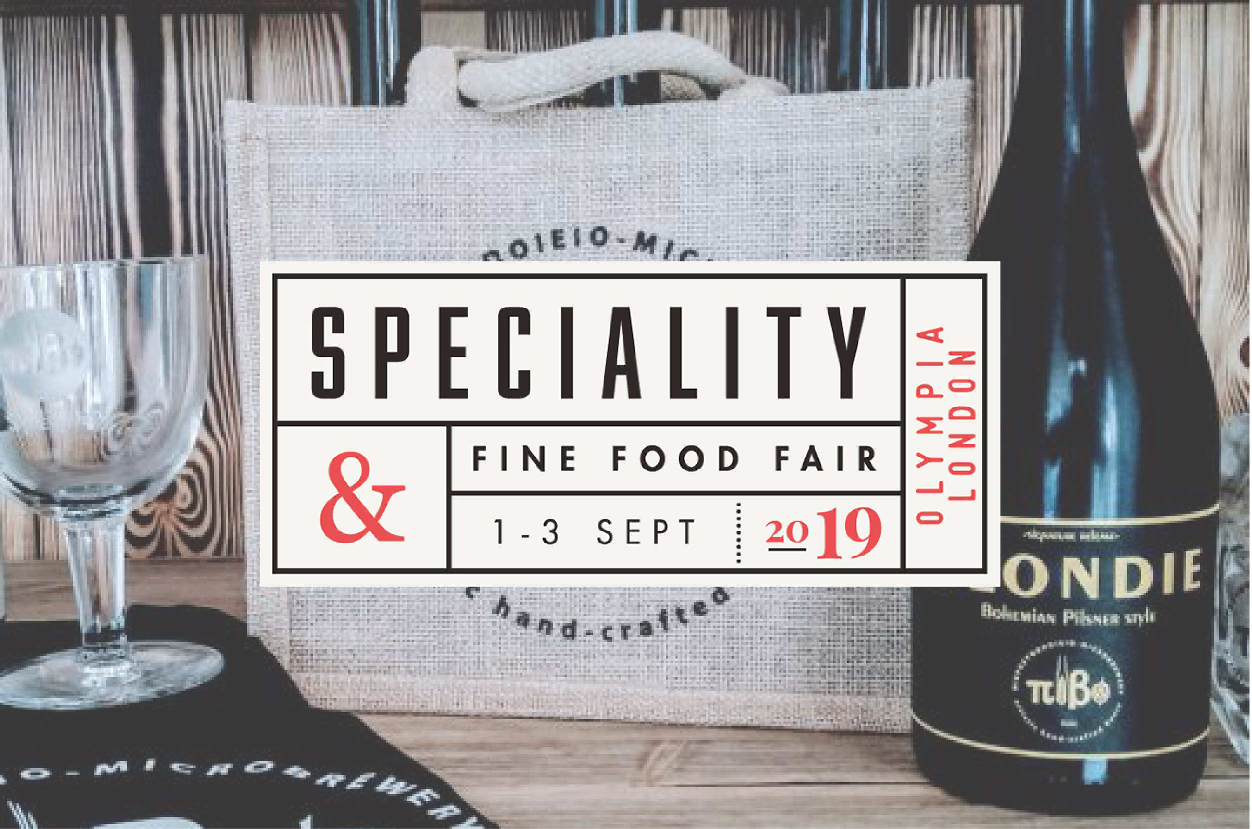 Speciality & Fine Foods