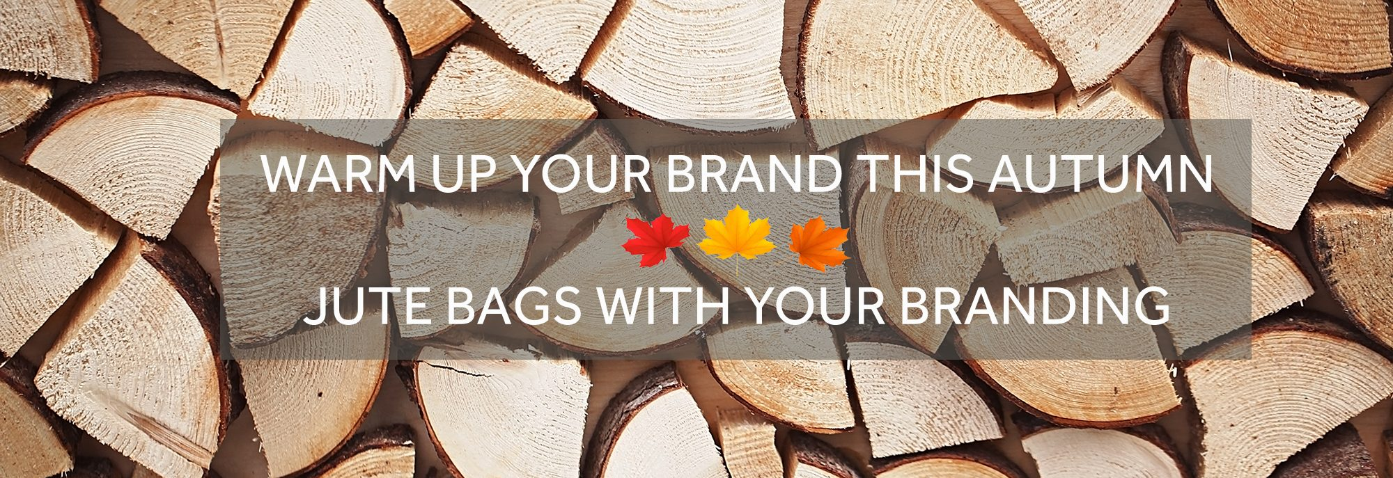 autumn branded bags