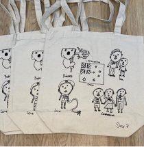 Daisys Bag