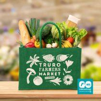 Truro Farmers Market Bags